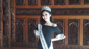 Puteri Indonesia Lingkungan 2020