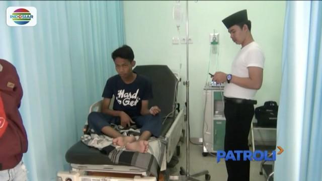 Seorang siswa di Cilincing, Jakarta Utara, tewas tersengat listrik saat memegang pagar rumah milik warga.