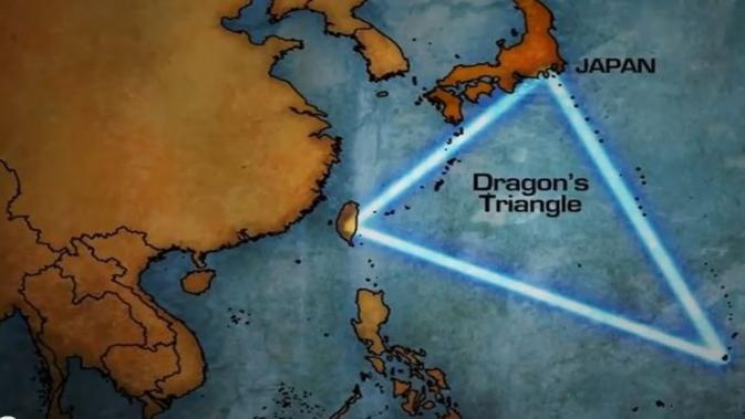 Ilustrasi peta perairan Segitiga Naga disebut memiliki misteri serupa Segitiga Bermuda - AP#source%3Dgooglier%2Ecom#https%3A%2F%2Fgooglier%2Ecom%2Fpage%2F%2F10000