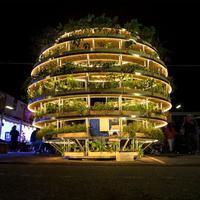 IKEA baru saja merilis rak berkebun yang cocok dipakai oleh para pecinta tanaman di perkotaan. (Via: boredpanda.com)