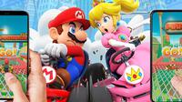 Mario Kart Tour. (Doc: Nintendo)