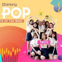 Simak selengkapnya Bintang K-Pop Hits of the Week seperti berikut ini. (Foto: inikpop, id.pinterest, Desain: Nurman Abdul Hakim/Bintang.com)