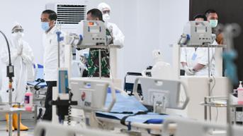 KIT Batang Bakal Jadi Sentra Produksi Alat Kesehatan di Indonesia
