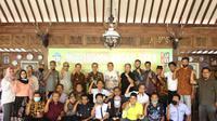 BUMDes Bersama Brayan Banyumas Jadi Inspirasi Musyawarah Antar Desa Nasional. (Foto: Liputan6.com/Istimewa)