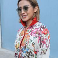 Jessica Iskandar (Deki Prayoga/Fimela.com)