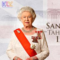 Pewaris tahta kerajaan Inggris. (DI:Nurman Abdul Hakim/Bintang.com)