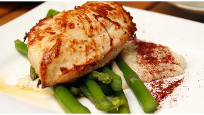 Resep Ayam Keju Ala Resto Mudah Dan Lezat Lifestyle Fimela Com