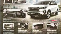 Brosur Toyota Innova Mulai Goda Konsumen (Rushlane)
