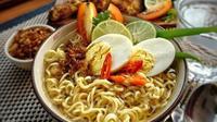 Indomie tak hanya disukai di Indonesia tapi juga di banyak negara. (dok. Instagaram @indomie/https://www.instagram.com/p/BevUs76FXq1/Henry