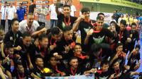 Vamos Juara Pro Futsal League 2017 (Switzy Sabandar)