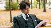 Gong Yoo lebih banyak beraktivitas sebagai model dari berbagai produk yang memilihnya sebagai brand ambassador. Akan tetapi beberapa waktu lalu, ia mengisyaratkan jika dirinya akan kembali dengan karya baru. (Foto: soompi.com)