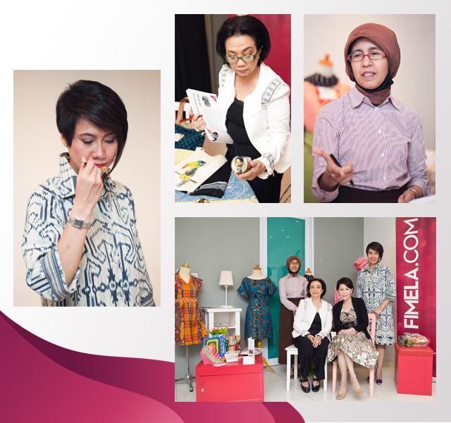 indonesia womenpreneur competition