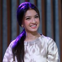 Raline Shah (Foto: Galih W. Satria/Bintang.com)