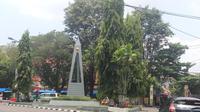Kotabaru merupakan kawasan yang dibangun oleh aristek Belanda pada 1800-an dan ditempati oleh pejabat pabrik gula di Yogyakarta