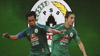 PS Sleman - Bagus Nirwanto, Kim Jeffrey (Bola.com/Adreanus Titus)