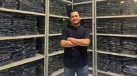 Pakaian Pria Broodis Sukses dengan Strategi Digital. foto: istimewa