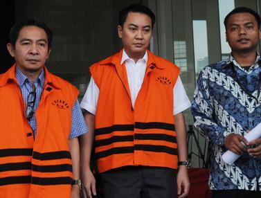Fayakhun Andriadi dan Suprapto Jalani Pemeriksaan Lanjutan di KPK