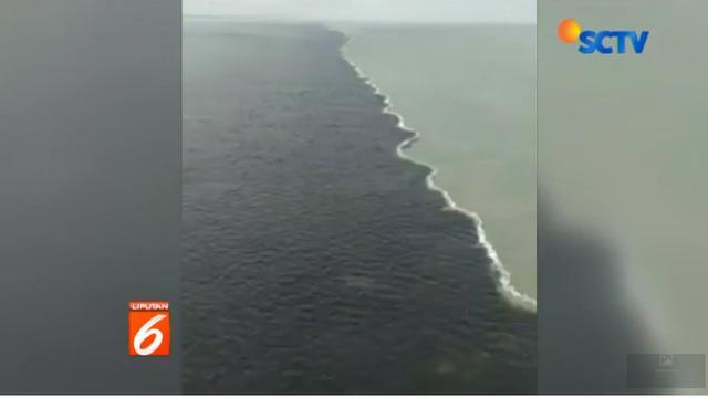 89+ Gambar Air Laut Terpisah Paling Keren