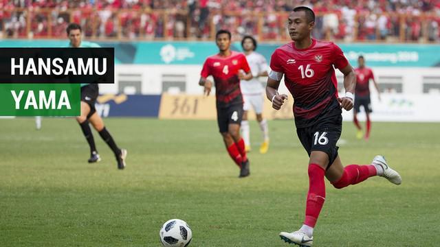 Berita video bek Hansamu Yama bisa menjadi pembeda Timnas Indonesia di Piala AFF 2018 bila mengaca kepada turnamen bergengsi antar negara se-Asia Tenggara tersebut pada 2016.