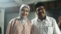 Rano Karno dan Maudy Koesnaedi