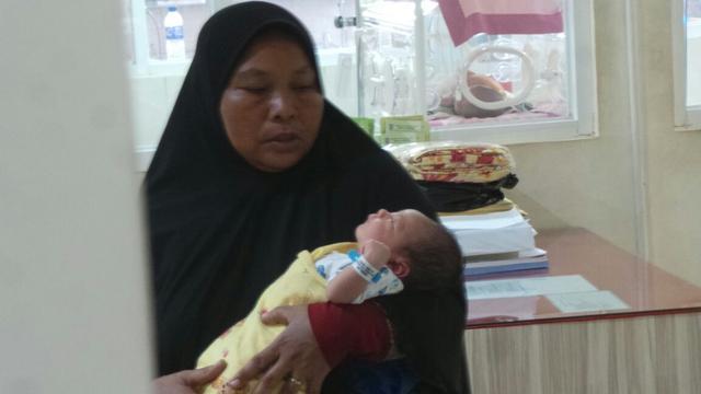 Kisah Satu Keluarga Miliki Kelamin Ganda Di Tegal Regional Liputan6 Com