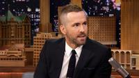Ryan Reynolds (Pinterest)
