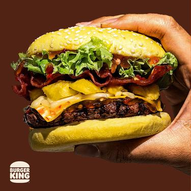 Burger King Luncurkan Menu Burger Spesial Edisi Kartini