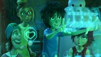 Film animasi garapan Marvel dan Disney, Big Hero 6, merilis trailer kedua dan beberapa gambar baru.
