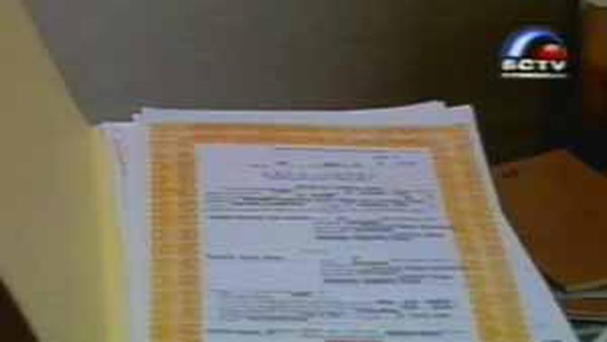 Polisi Menyita Ratusan Surat Cerai Palsu News Liputan6com