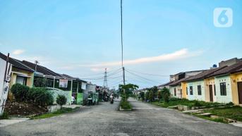 2 Perpres Disusun, Bank Tanah Siap Beroperasi Tahun Ini