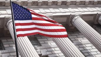 The Fed Beri Sinyal Kenaikan Suku Bunga