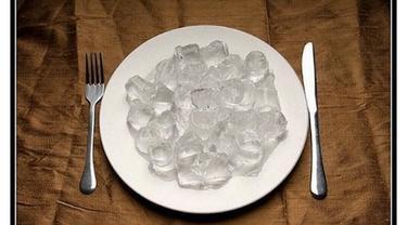 6 Menu Diet Demi Kurus Jelang Lebaran Ini Nyeleneh Banget, Kocak