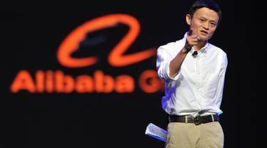 Ingin Sukses Jadi Pengusaha? Ini Nasihat Ampuh dari Jack Ma