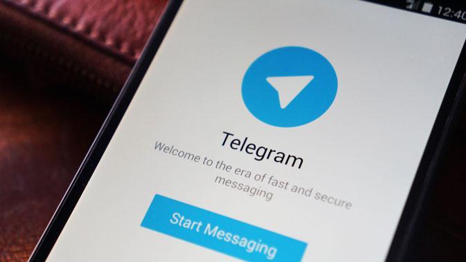 Kemkominfo Minta Operator Blokir Telegram. (Doc: Techweez)