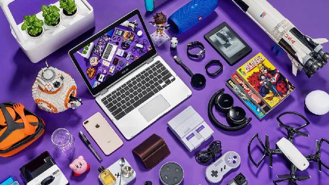 tips memilih gadget yang ringan dan canggih untuk liburan tekno