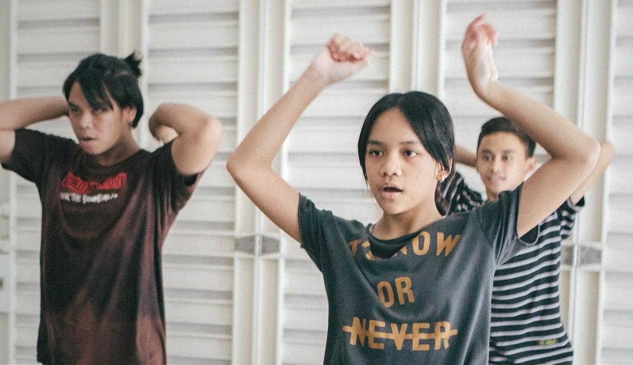 Konser Virtual Bahasa Cinta Neona (Dok. Galeri Indonesia Kaya)