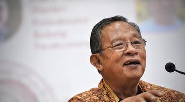 Menko Bidang Perekonomian, Darmin Nasution (Dok Foto: Kemenko Bidang Perekonomian)