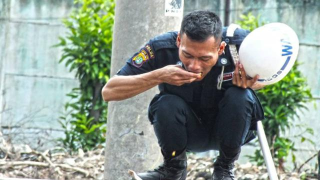 89+ Gambar Animasi Security Lucu