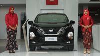 Nissan-Datsun meresmikan dealer terbaru sekaligus yang pertama di kawasan Serang Barat, Banten. (Ikbal / Otosia)