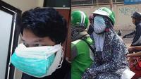 6 Kelakuan Orang Pakai Masker Rangkap Ini Kocak, Bikin Geleng Kepala (sumber: 1cak Instagram/awreceh.id)