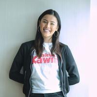 Bermain di film Takut Kawin, Nina Kozok kesulitan berbahasa Indonesia.