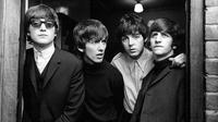 The Beatles. (rollingstone.com)