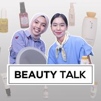 Beauty talk: Daily skin care for acne prone skin