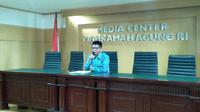 Kabiro Hukum dan Humas MA Abdullah. (Merdeka.com/Muhammad Genantan Saputra)