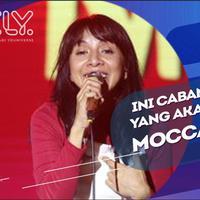 Mocca ungkap cabang olahraga yang akan di tonton di Asian Games 2018.