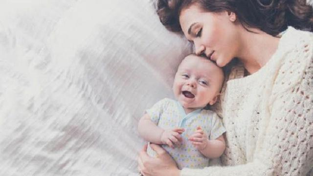 Usia 3 Bulan Bayi Sudah Bisa Apa Health Liputan6com