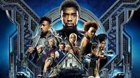Bukan hanya Black Panther, Kerajaan Wakanda miliki banyak ksatria wanita. Film ini pun miliki karakter perempuan terbanyak dalam sejarah Marvel. (Cosmopolitan)
