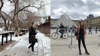 Perbedaan Gaya Ayu Ting Ting dan Via Vallen (instagram/@ayutingting92/@viavallen)
