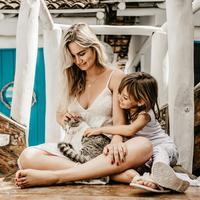 Mengajarkan anak memelihara hewan/dok. Unsplash Jontahan