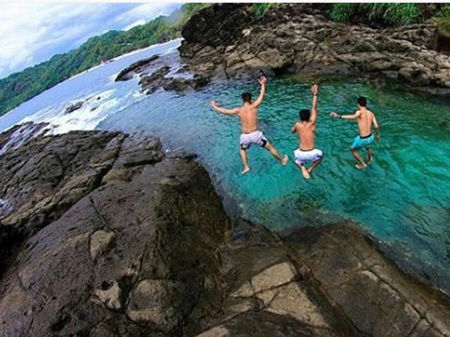 Ini Dia 4 Spot Snorkeling Terbaik Di Pantai Yogyakarta Citizen6 Liputan6 Com